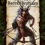 Beasts of Legend: Boreal Bestiary