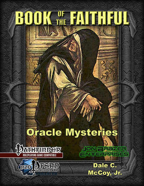 Oracle Mysteries (PFRPG)