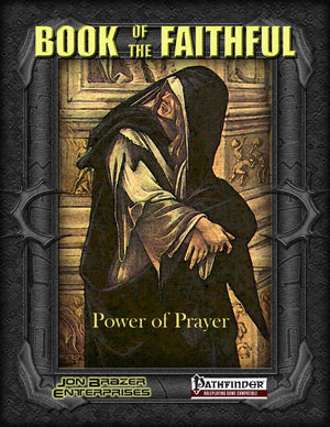 Book of the Faithful: Power of Prayer