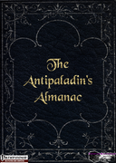 The Antipaladin's Almanac