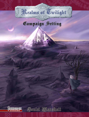 Realms of Twilight Campaign Setting