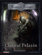 Claws of Pelazin