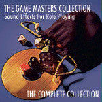 Game Masters Complete Collection