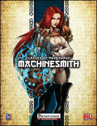 Classes of NeoExodus: Machinesmith