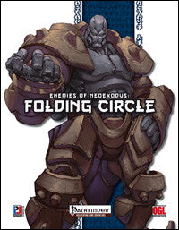 Enemies of NeoExodus: Folding Circle