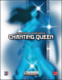 Monsters of NeoExodus: Chanting Queen