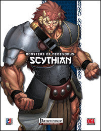 Monsters of NeoExodus: Scythians