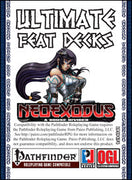 Ultimate Feat Decks: NeoExodus: A House Divided