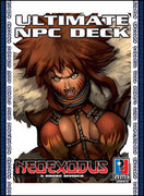 Ultimate NPC Deck: NeoExodus