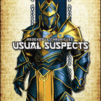 NeoExodus Chronicles: Usual Suspects