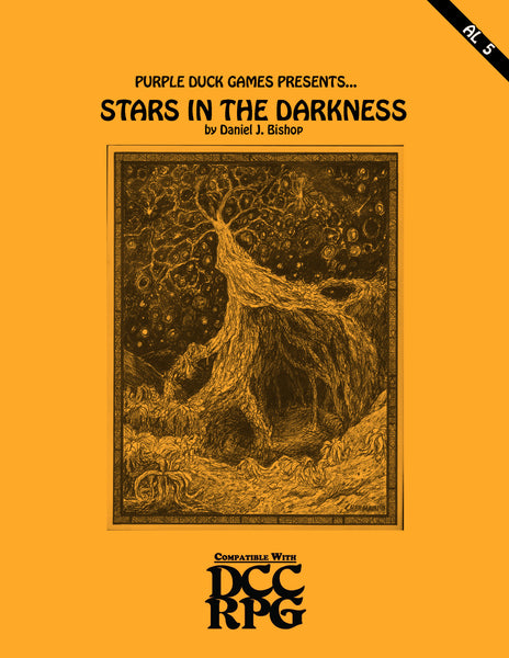 AL 5: Stars in the Darkness