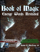 Book of Magic: Energy Words Revisited