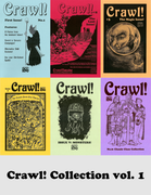 Crawl! Collection vol.1 Bundle