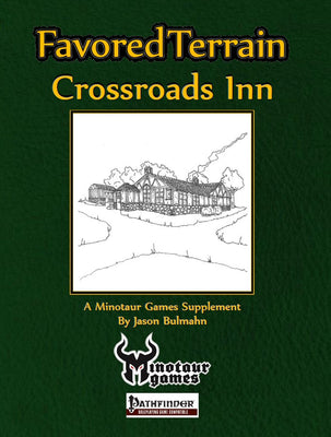 Favored Terrain: Crossroads Inn