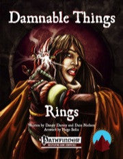Damnable Things: Rings