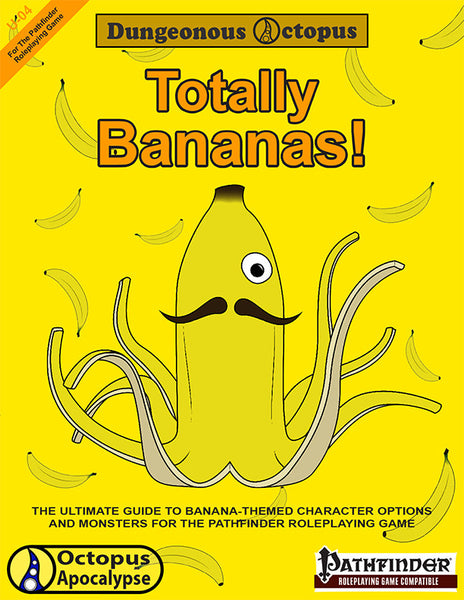 Totally Bananas!