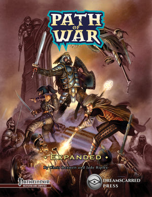 Path of War: Expanded
