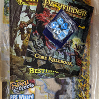 Pathfinder 1E GM Starter Bundle