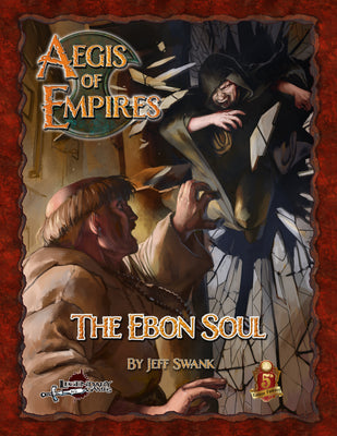 Aegis of Empires 2: The Ebon Soul (5E)
