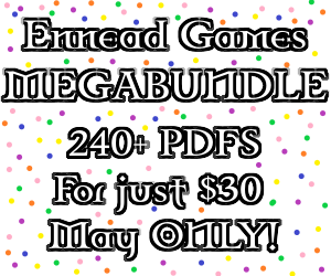 ENNEAD GAMES MEGA BUNDLE
