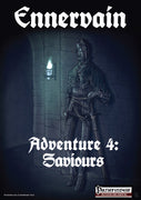 Ennervain Adventure 4: Saviours
