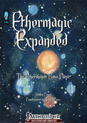 Ethermagic Expanded - The Ethershaper Base Class