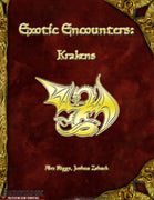 Exotic Encounters: Krakens