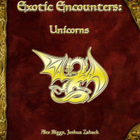 Exotic Encounters: Unicorns