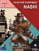 Files for Everybody: Nashi