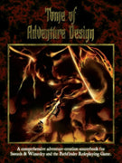 The Tome of Adventure Design (Any System)