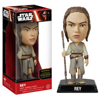 Wacky Wobbler: Star Wars: The Force Awakens - Rey
