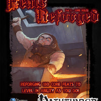 Feats Reforged 1 & 2 Bundle
