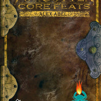 Forgotten Core Feats