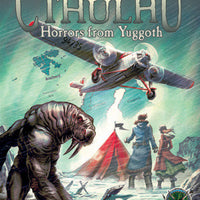 Age of Cthulhu 4: Horrors From Yuggoth