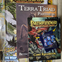 Pathfinder 1E Player Bundle 2