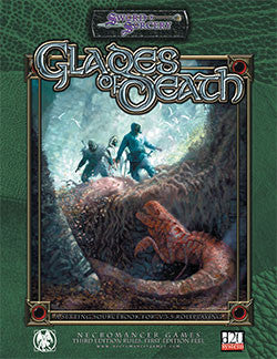 Glades of Death (d20)