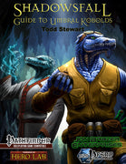 Shadowsfall: Guide to the Umbral Kobolds