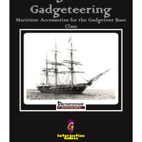 High Seas Gadgeteering: Maritime Accessories for the Gadgeteer Base Class