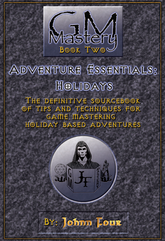 GM Mastery: Holiday Essentials