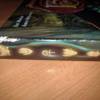 This is one single copy with a damaged spine. The normal, full-price version does not have this damage.