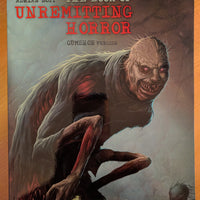 Book of Unremitting Horror (Gumshoe Rules System)