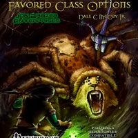 Shadowsfall: Favored Class Options