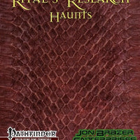 Riyals Research: Haunts