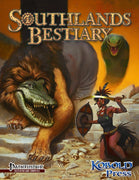 Southlands Bestiary (Pathfinder RPG)
