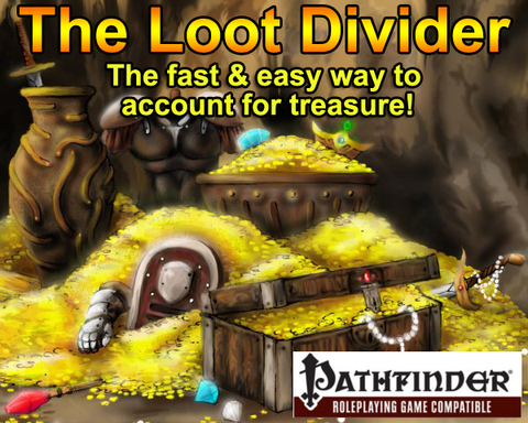 The Loot Divider