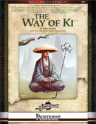 The Way of Ki