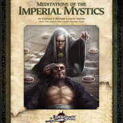 Meditations of the Imperial Mystics