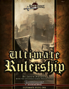 Ultimate Rulership
