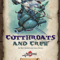 Cutthroats and Crew (5E)