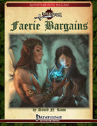 Faerie Bargains (Pathfinder)